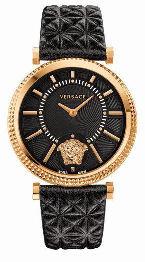 Versace Schweizer Uhr »V-Helix«