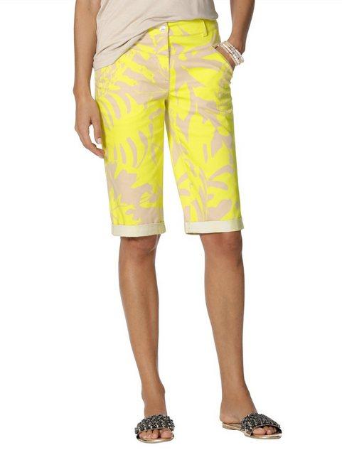 Hosen - Amy Vermont Shorts in 4 Pocket Form › beige  - Onlineshop OTTO