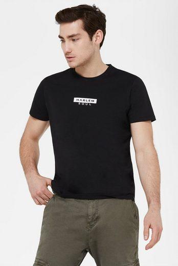 Harlem Soul T-Shirt aus Bio-Baumwolle
