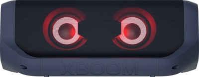 LG PN7 2.0 Bluetooth-Lautsprecher (Bluetooth)