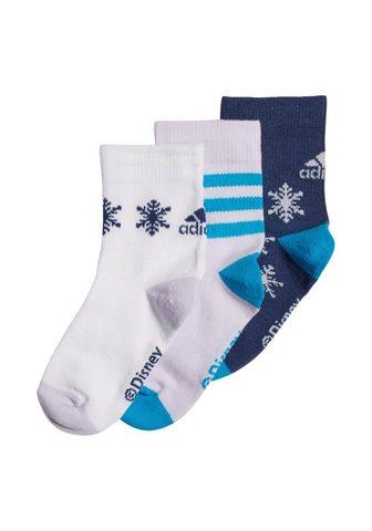 adidas Performance Kojinės sportui »Frozen Crew Socken 3 ...