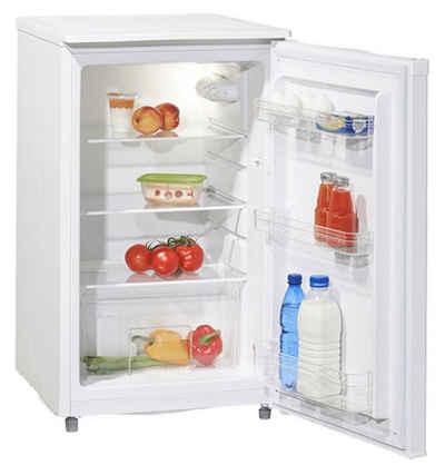 PKM Kühlschrank KS105.0A++T, 50 cm breit, wechselbarer Türanschlag