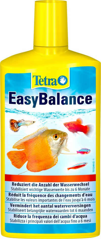 Tetra Aquariumpflege »Easy Balance«, 2 x 500 ml