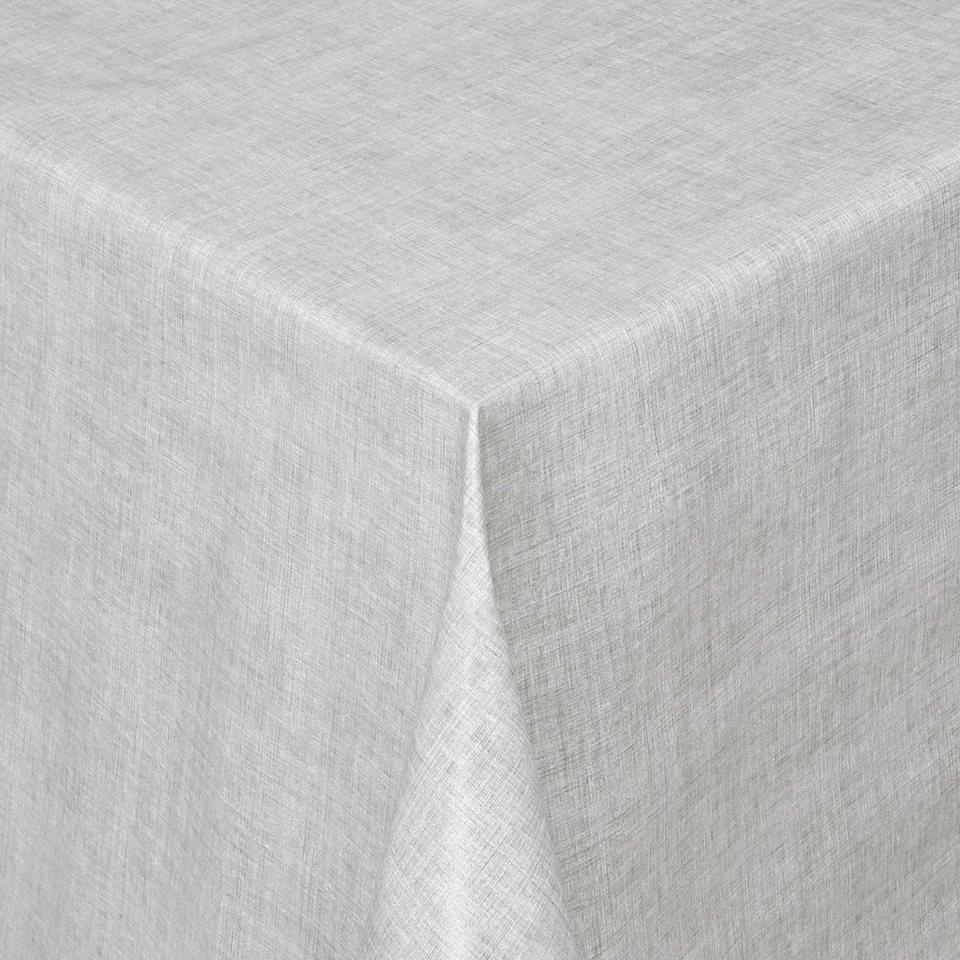 Moderno Tischdecke Wachstuch Tischdecke Garten Wachstischdecke Gartentischdecke Abwaschbar Linien Motiv Grau Eckig 100x140 Cm Online Kaufen Otto