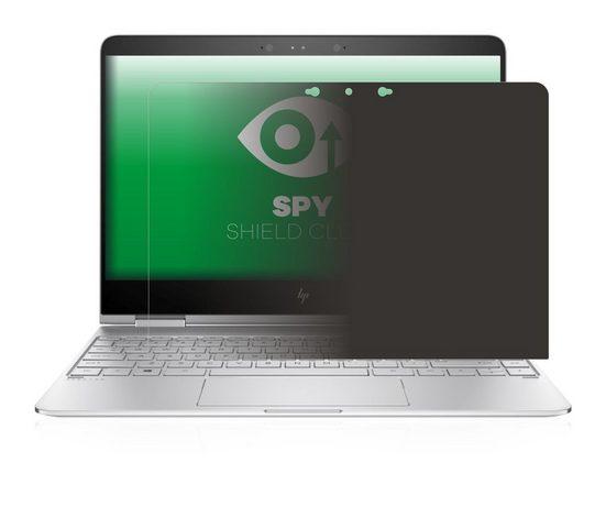 upscreen Schutzfolie »für HP Spectre x360 13-w034ng«, Folie Schutzfolie Sichtschutz klar anti-spy