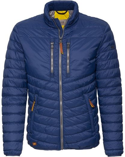camel active Steppjacke