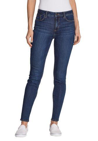 Eddie Bauer Skinny-fit-Jeans Elysian - Skinny Ankl...