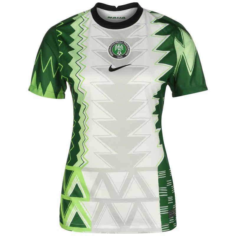 Nike Fußballtrikot »Nigeria Stadium Heim«