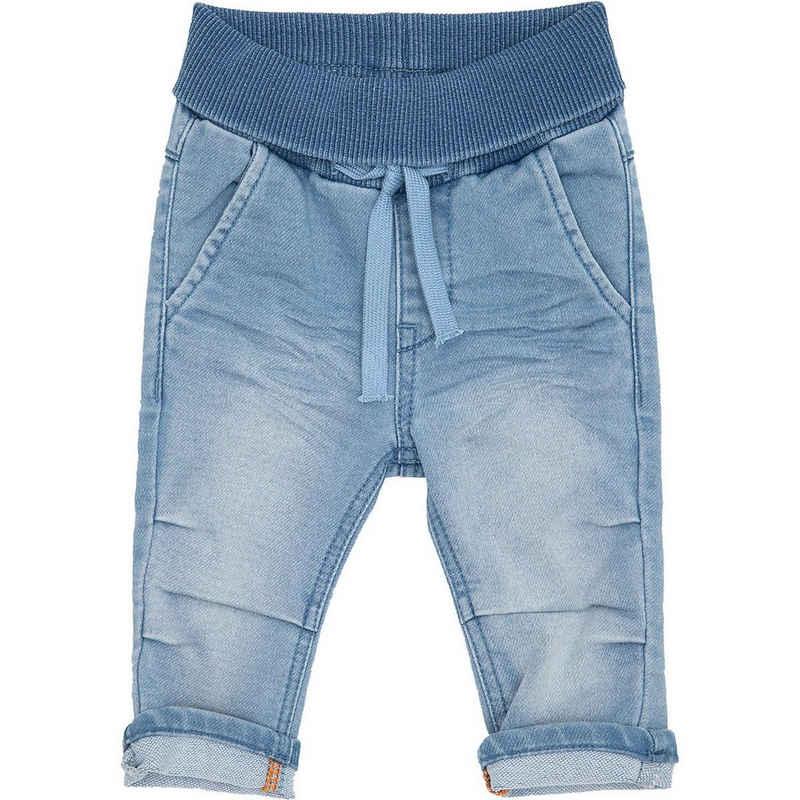Sigikid Regular-fit-Jeans »Baby Jeanshose für Jungen«