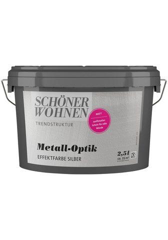 SCHÖNER WOHNEN-Kollektion Gražus WOHNEN-Kollektion Wandfarbe »Me...