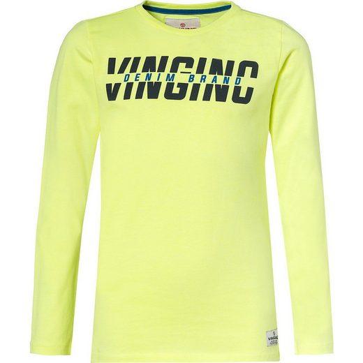 Vingino Sweatshirt »Sweatshirt NAOKI für Jungen«