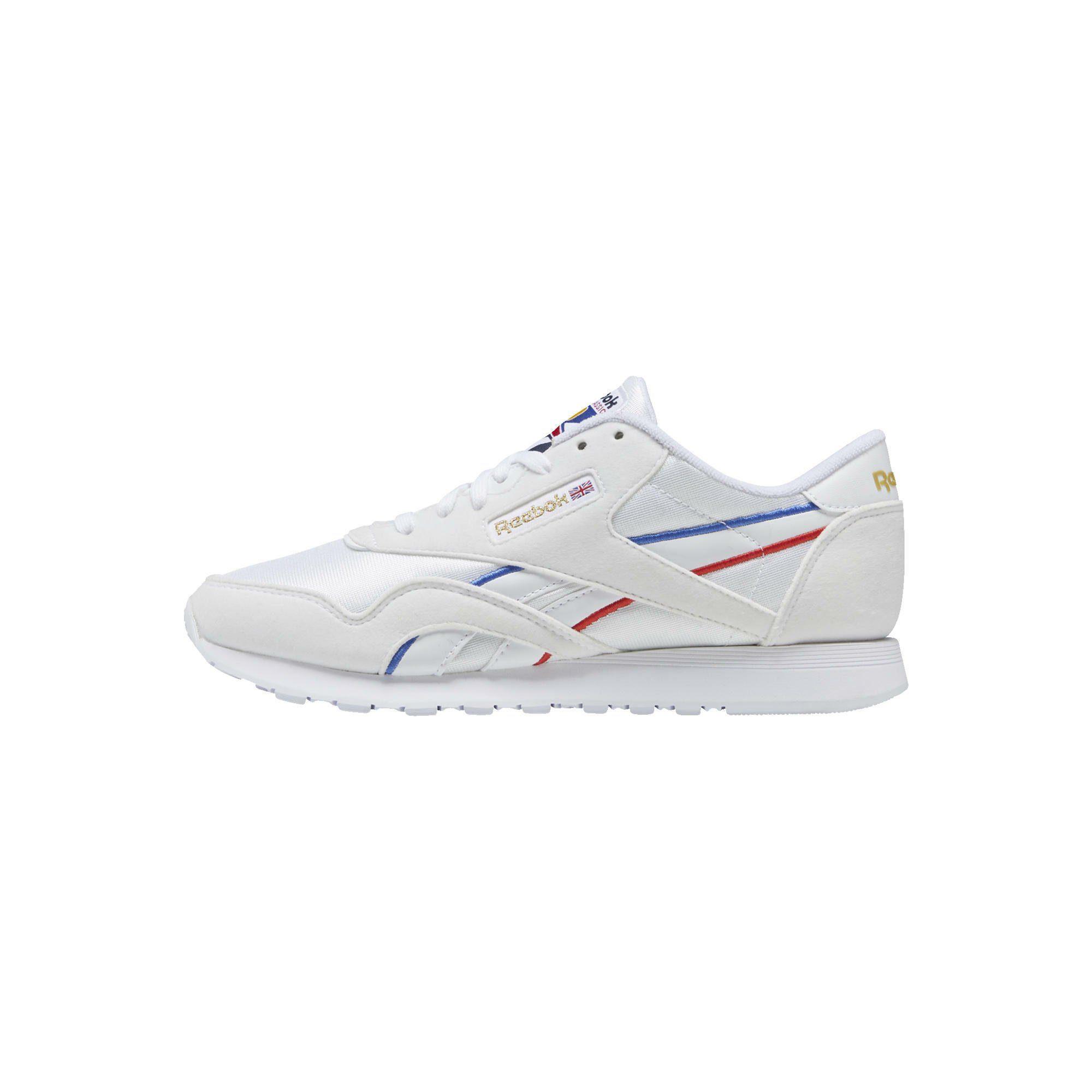 Reebok Classic »Classic Nylon Shoes« Sneaker | OTTO