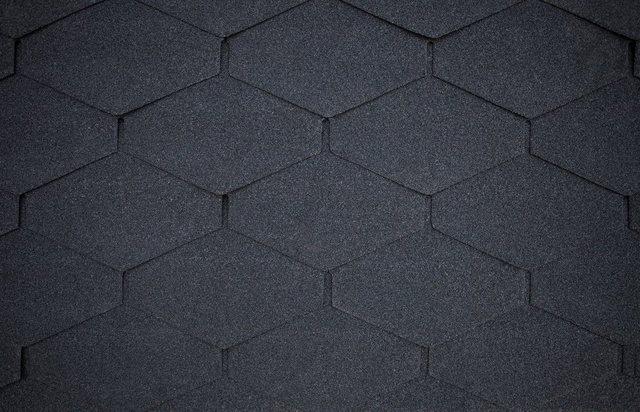 Skanholz Diamant-Dachschindeln
