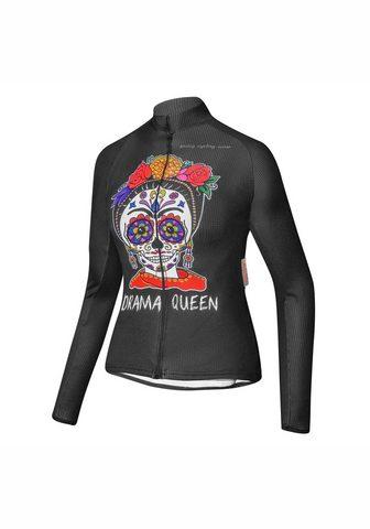 prolog cycling wear Sportiniai marškinėliai »Drama Queen« ...