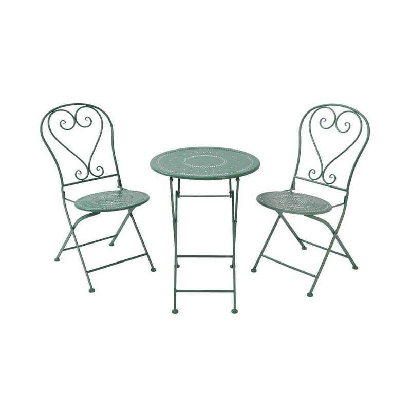 BUTLERS Gartentisch »BOVERY Set für 2 Personen«