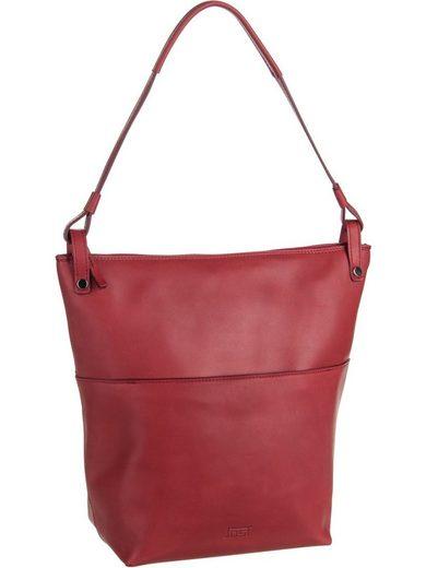Jost Handtasche »Rana 1231 Hobo Bag«, Beuteltasche / Hobo Bag