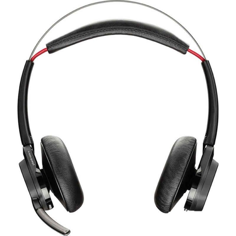 Plantronics »Voyager Focus UC B825-M« Headset