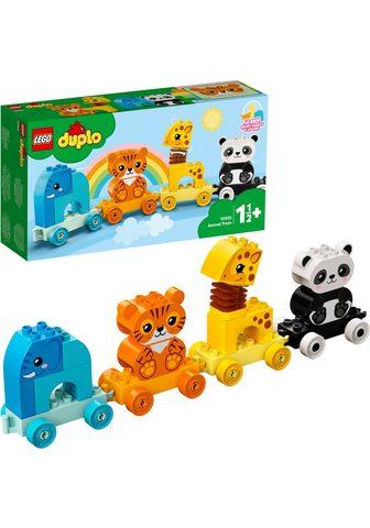 LEGO ® Konstruktionsspielsteine »Mein erste...