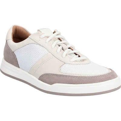Clarks »Bizby Lace 26159639« Sneaker