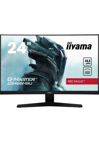 Iiyama G2466HSU-B1 Curved-Gaming-Monitor (60 ...