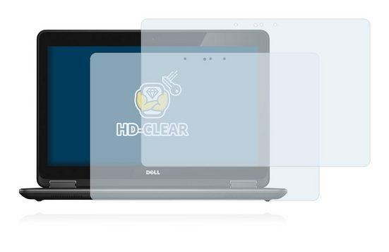 BROTECT Schutzfolie »für Dell Latitude E7240 Touch«, Folie Schutzfolie klar