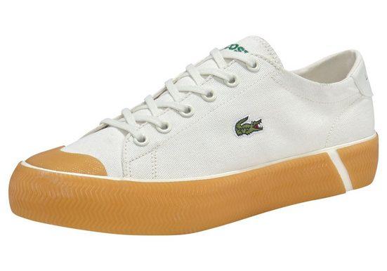 Lacoste »GRIPSHOT 120 6CFA« Sneaker