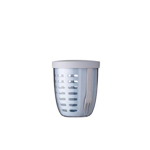 Mepal Frischhaltedose »Frischhaltedose Fruitpot Ellipse«, Polypropylen, (1-tlg)