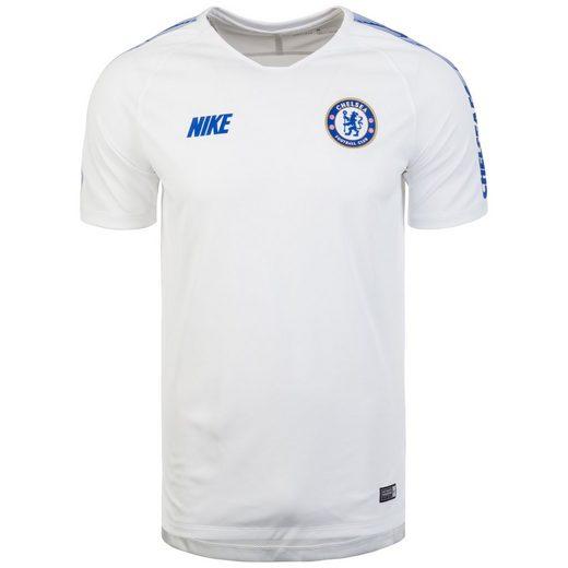 Nike Trainingsshirt »Fc Chelsea Breathe Squad«