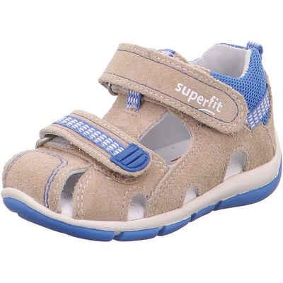 Superfit »Baby Sandalen WMS Weite M4 für Jungen« Sandale