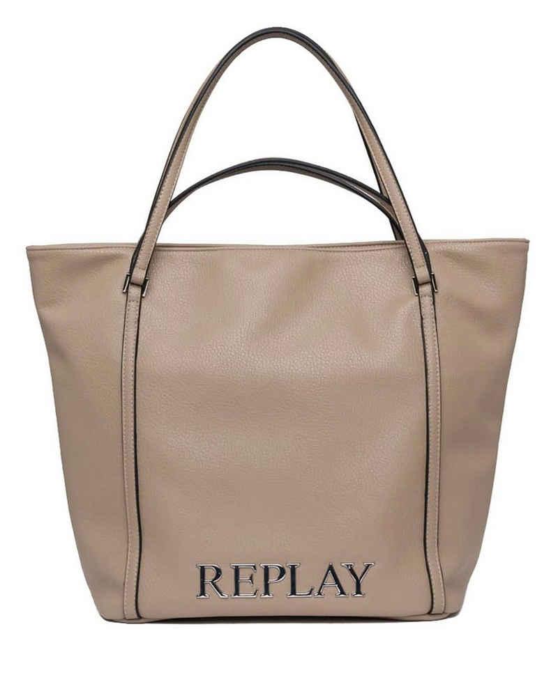 Replay Shopper