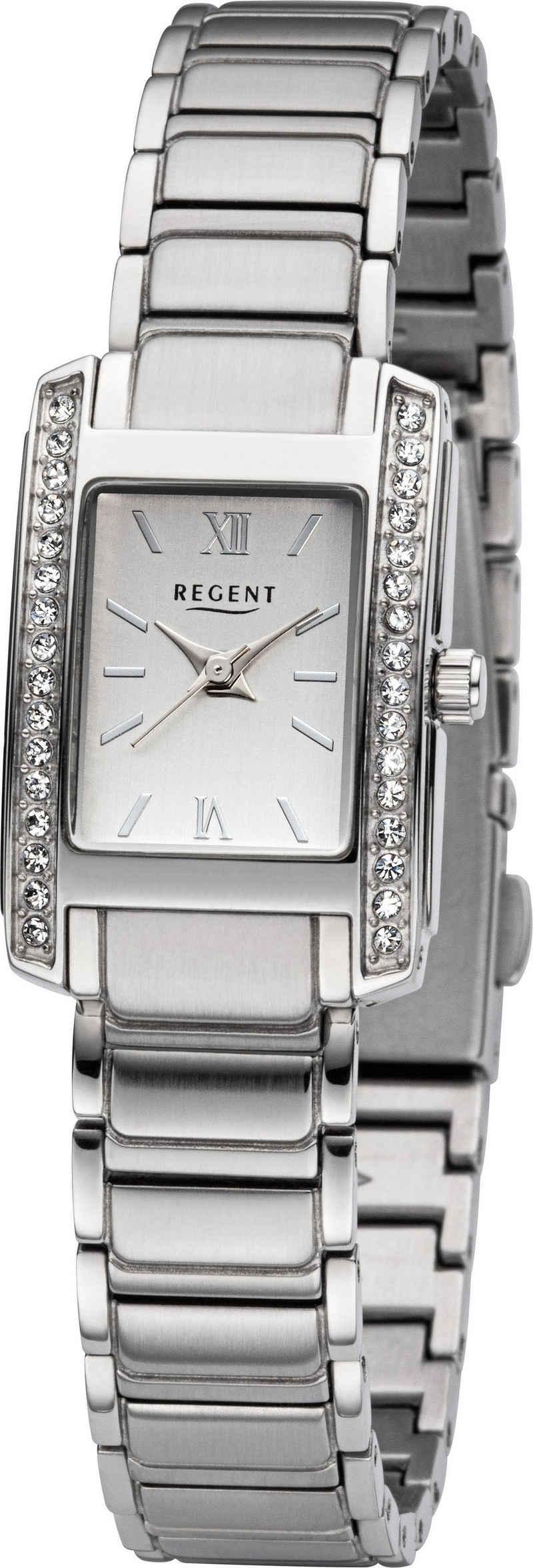 Regent Quarzuhr »12220869 - 7794.40.91«