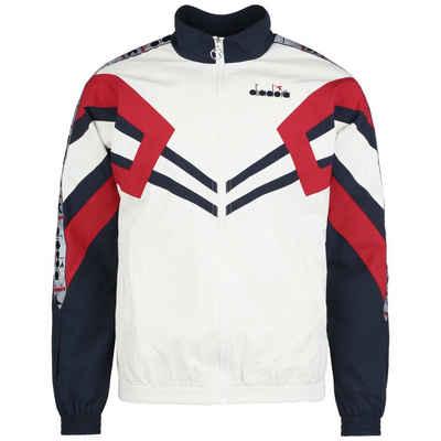 Diadora Sweatjacke »Track Jacket Mvb«