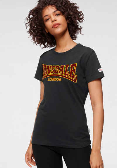 Lonsdale T-Shirt »RIBCHESTER«