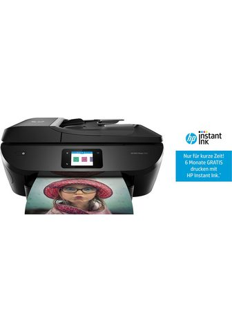HP ENVY Photo 7830 Multifunktionsdrucker ...
