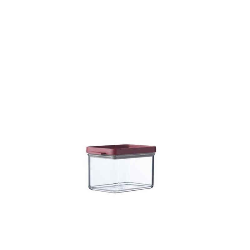 Mepal Vorratsdose »Vorratsdose Rechteckig 700 ml Omnia«, Kunststoff, (1-tlg)