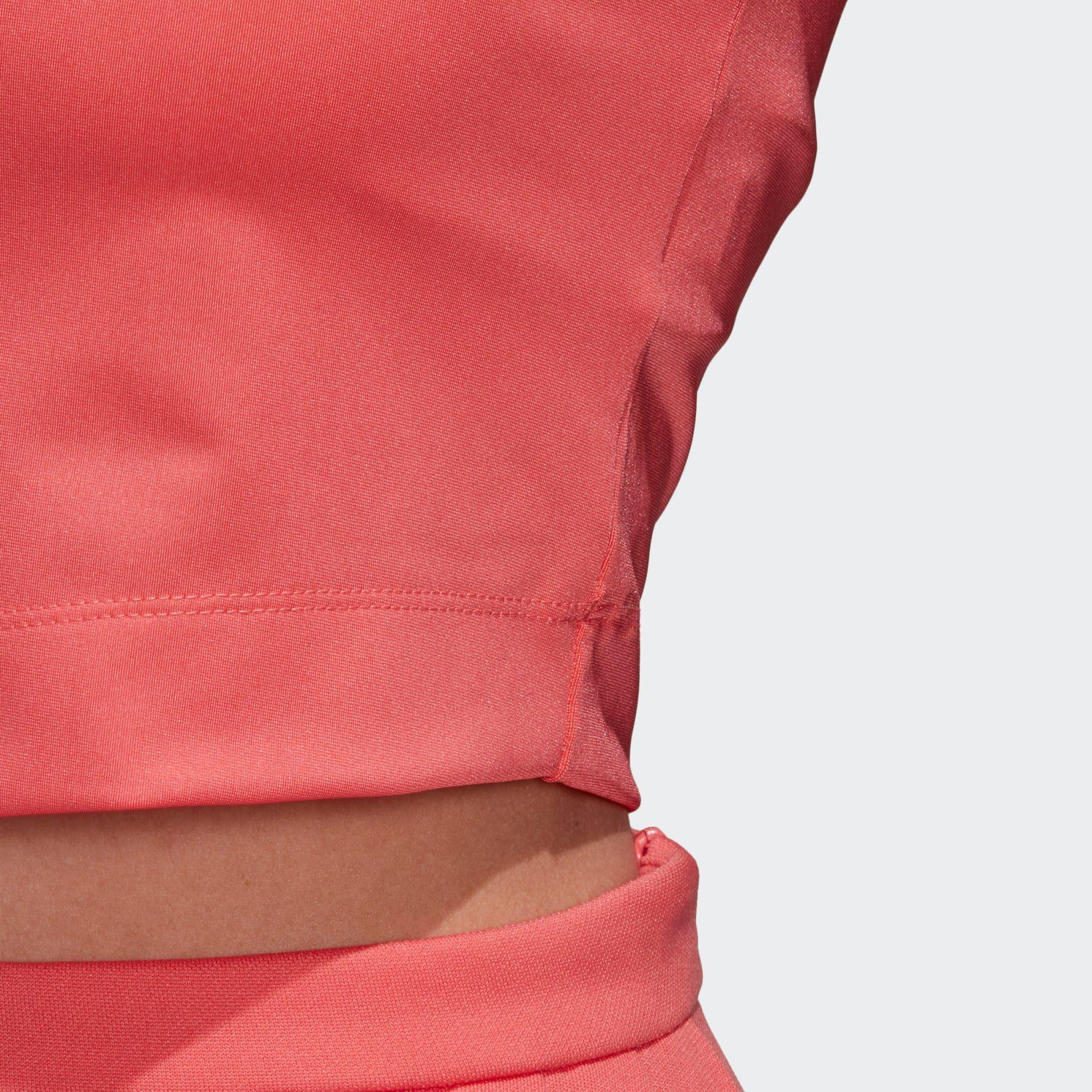 Adidas Originals Shirttop Tanktop, Schmal Geschnitten Online Kaufen