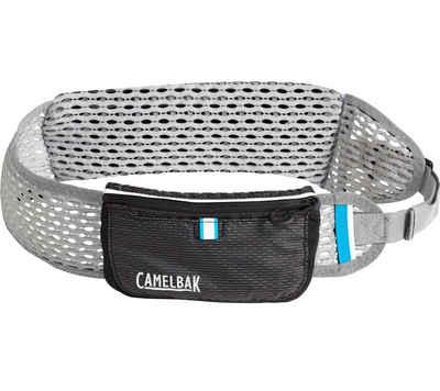 Camelbak Laufgürtel »CAMELBAK Philippines Ultra Belt Lauf-Gürtel stilvolle Hüft-Tasche Sport-Tasche mit Quick Stow Flasche Grau/Schwarz«