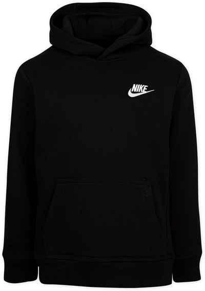 Nike Sportswear Kapuzensweatshirt »NKB CLUB FLEECE PO HOODIE«