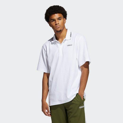 adidas Originals Poloshirt »adidas SPRT Poloshirt«