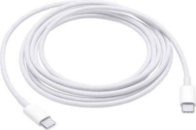 Apple »USB-C Ladekabel, (2 m)« USB-Kabel, USB-C, (200 cm)