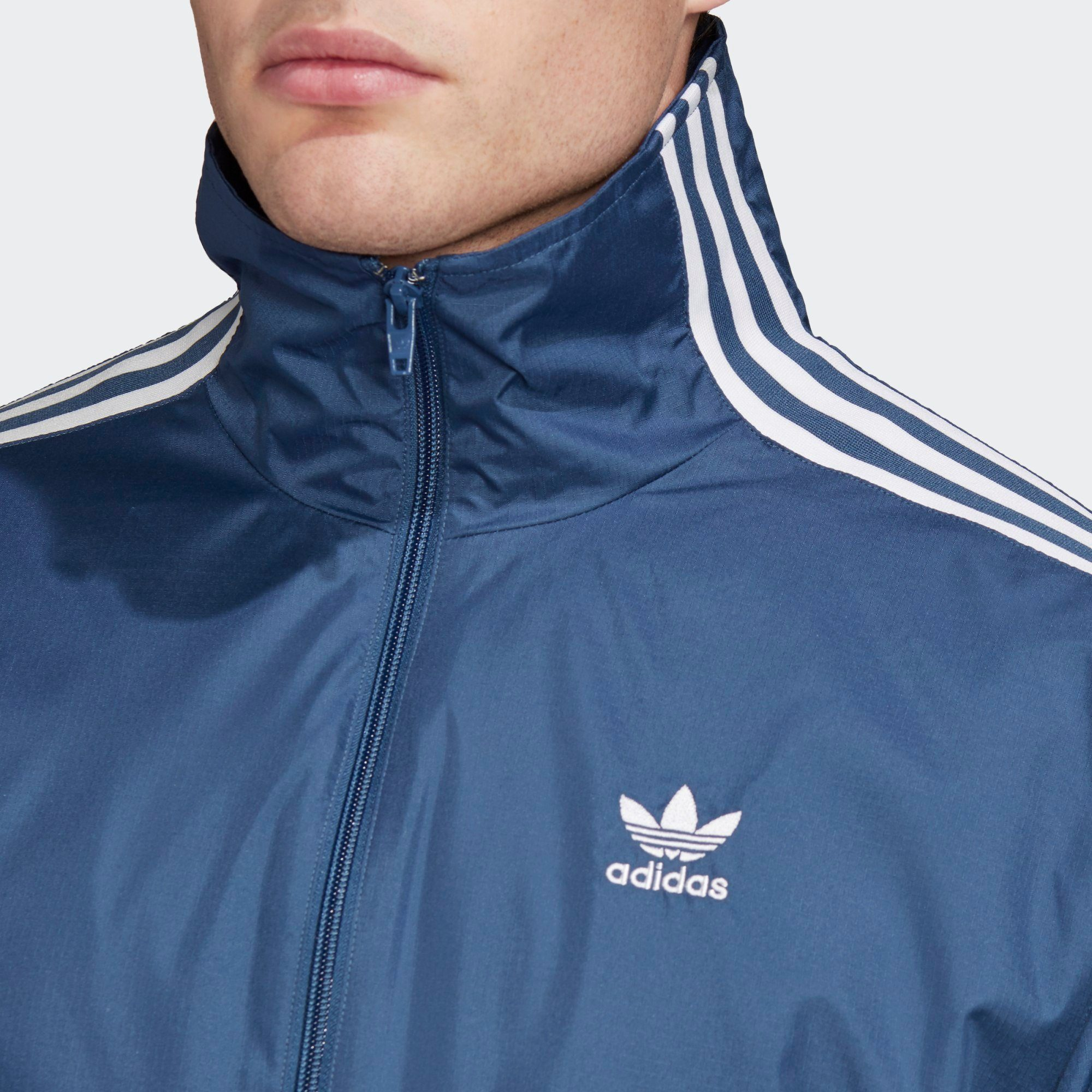 adidas Originals Sweatjacke Originals Jacke uPV1X6 UR01as