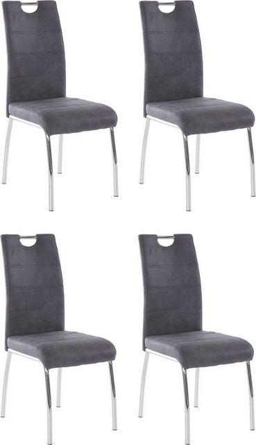 Stühle und Bänke - HELA Stuhl »Susi« (Set, 4 Stück), 2 oder 4 Stück  - Onlineshop OTTO