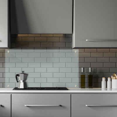relaxdays Spritzschutz »Spritzschutz für die Küche 120 cm«