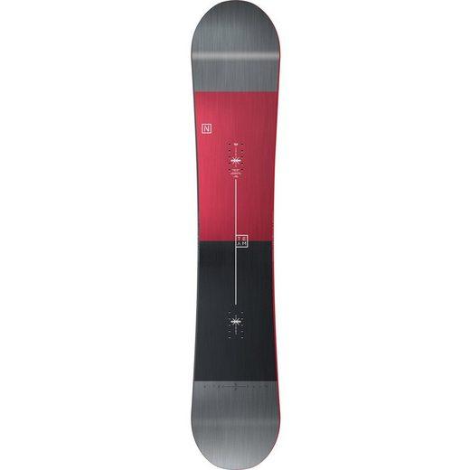 Nitro Snowboards Snowboard