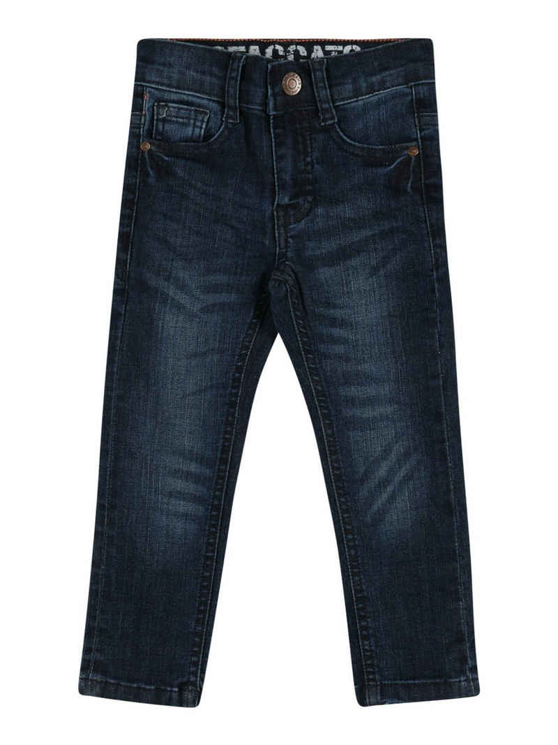 STACCATO Regular-fit-Jeans