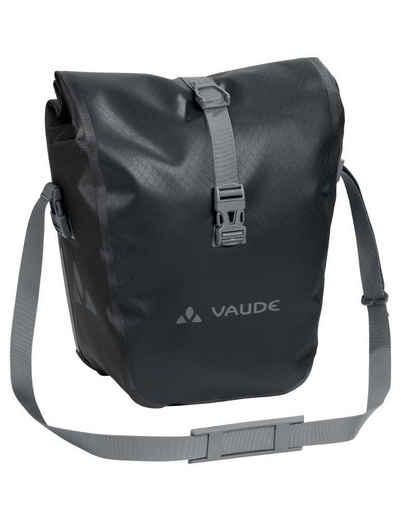 VAUDE Fahrradtasche »Aqua Front Frontradtasche Radtasche«