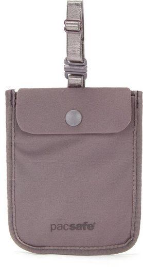 Pacsafe Wertsachenaufbewahrung »Coversafe S25 BH Tasche«