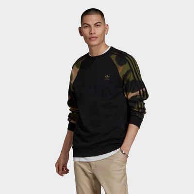adidas Originals Sweatshirt »CAMO CREW«