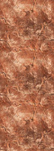 QUEENCE Vinyltapete »Gheadouck«, 90 x 250 cm, selbstklebend