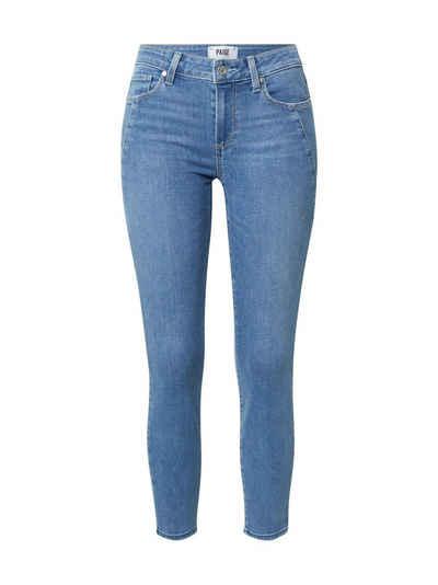PAIGE 7/8-Jeans »Verdugo«